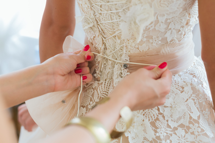 Bridal Gowns Preservation - Swannanoa Cleaners - Asheville